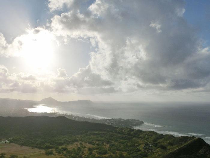 ペキニーズ Blog-白ペキニーズ シロ♂ & 白黒ペキニーズ クロ♀のフォトブログ-2013.6.2.Hawaii.11