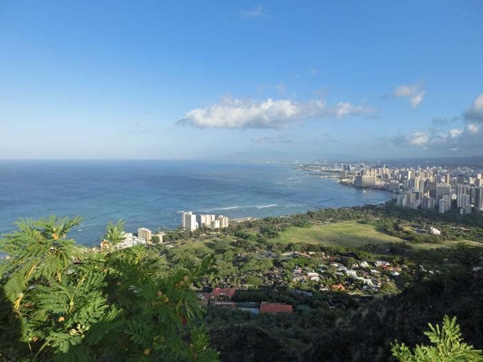 ペキニーズ Blog-白ペキニーズ シロ♂ & 白黒ペキニーズ クロ♀のフォトブログ-2013.6.2.Hawaii.12