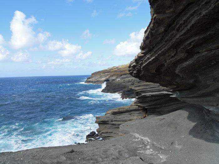 ペキニーズ Blog-白ペキニーズ シロ♂ & 白黒ペキニーズ クロ♀のフォトブログ-2013.6.2.Hawaii.21