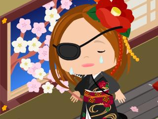 $ペキニーズ Blog-白ペキニーズ シロ♂ & 白黒ペキニーズ クロ♀のフォトブログ